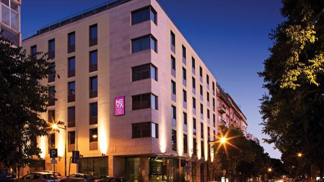 Há um hotel em Lisboa que vai servir água da EPAL
