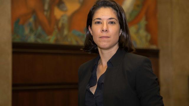 Joana Mortágua reitera que pode avançar com apreciação parlamentar
