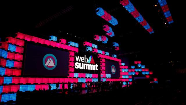 Web Summit: Tradição cumpriu-se e o sino tocou