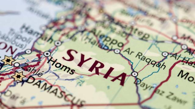 Avião russo com 15 pessoas a bordo desapareceu do radar na costa síria