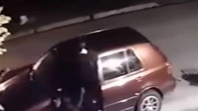 Morte de menina durante roubo comove a Argentina