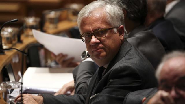 Parlamento aprova audição a Eduardo Cabrita sobre descentralização