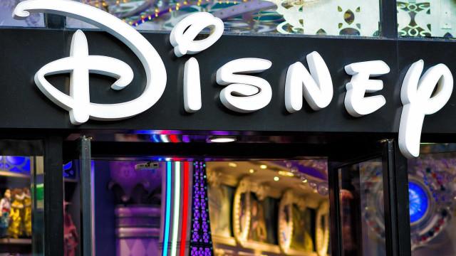 Executivo da Disney detido por abuso sexual de menores