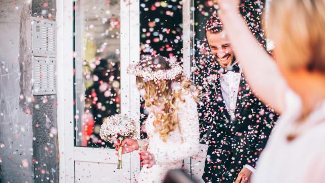 Organizar casamento de sonho à distância de um clique? Faz-se por cá