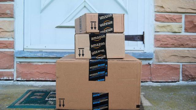Amazon vai investir 5 mil milhões de dólares em novas instalações