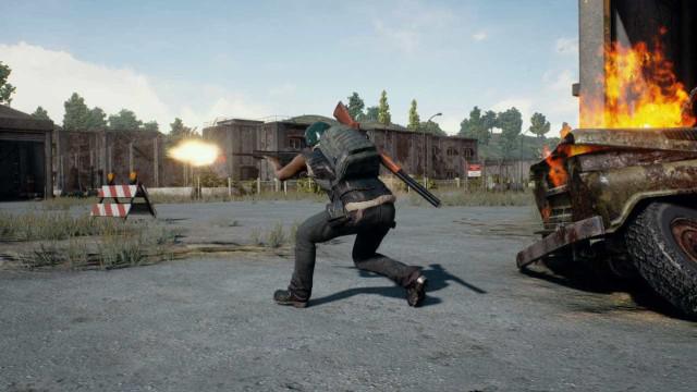 'PlayerUnknown's Battlegrounds' já vendeu 26 milhões de cópias