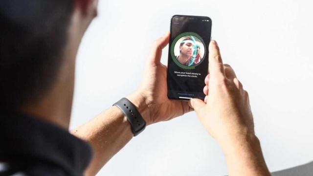 Tem um Android? Terá de esperar por uma das principais opções do iPhone X