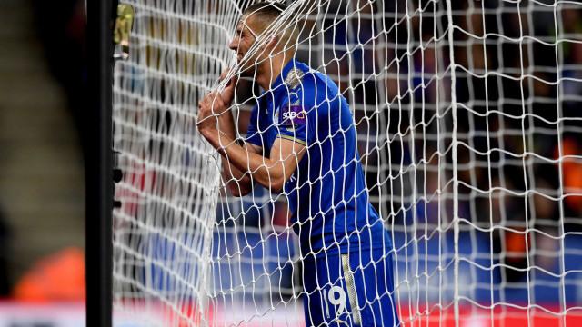 Slimani não vai para o Sporting. Mulher do jogador revela o destino