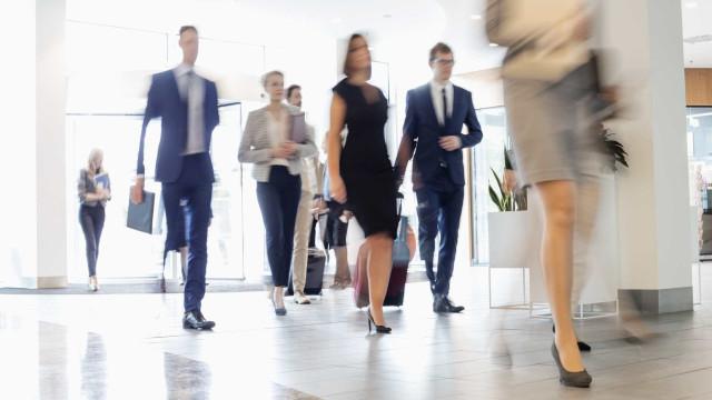 Automação nas empresas pode pôr em risco postos de trabalho