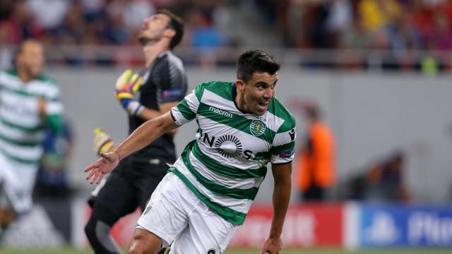 """""""Fizemos uma proposta de 15 milhões pelo Acuña e o Sporting recusou"""""""