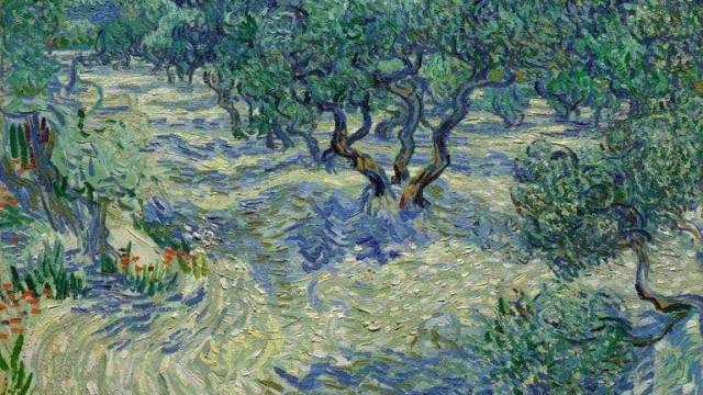 Gafanhoto esteve 128 anos em quadro de Van Gogh e só agora foi descoberto