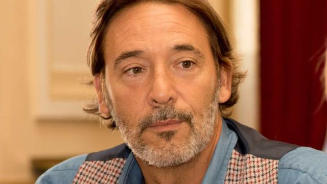 """Diogo Infante promete """"projetar e pensar o futuro"""" do Teatro da Trindade"""