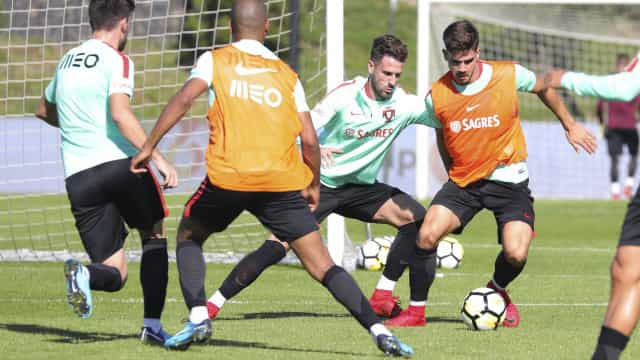 Terminou o sonho do Mundial para central do Sp. Braga