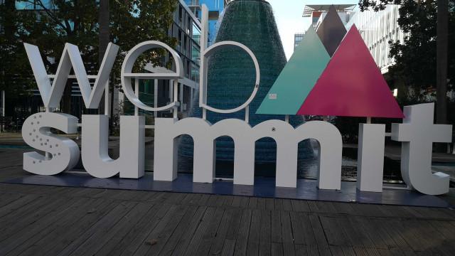 Web Summit: O terceiro dia do evento em fotografias