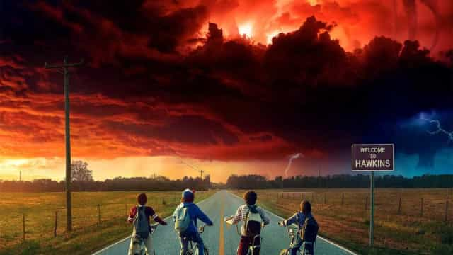 Netflix ainda não desistiu de jogo de 'Stranger Things'