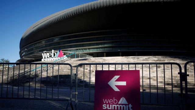 """Web Summit: Organização está a negociar com """"muitas cidades"""" para 2019"""