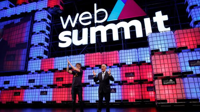 Web Summit: Convite a Le Pen pode ser retirado, se Portugal o pedir