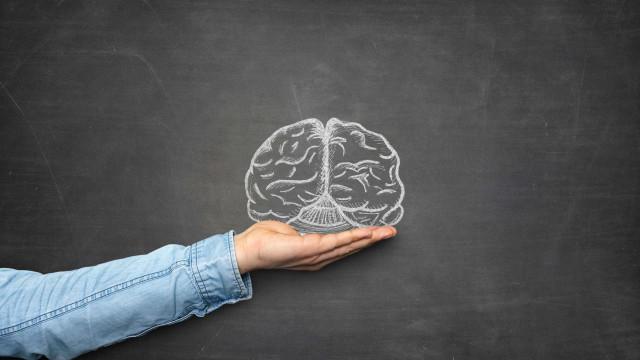 Este livro vai revelar-lhe o 'Poder do Nosso Cérebro'