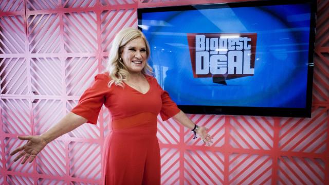 TVI antecipa fim do 'Biggest Deal' para começar nova 'Casa dos Segredos'