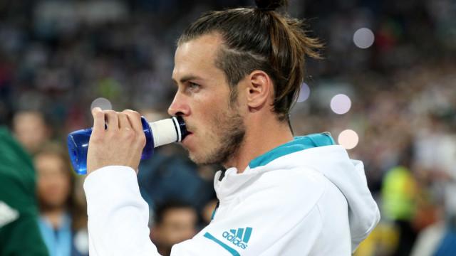 Glória do Real Madrid desconfia que clube tem 'culpa' na lesão de Bale