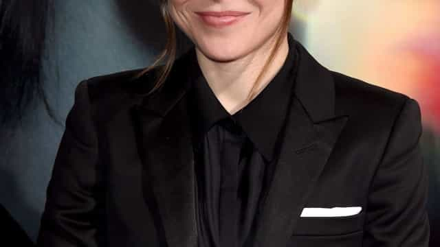 """Ellen Page foi """"forçada a usar vestidos"""" para esconder orientação sexual"""