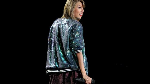 """Taylor Swift desabafa em carta: """"Os meus erros foram usados contra mim"""""""