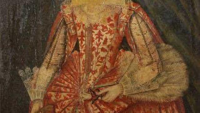Incrível restauro de quadro do século XVII. Veja o vídeo