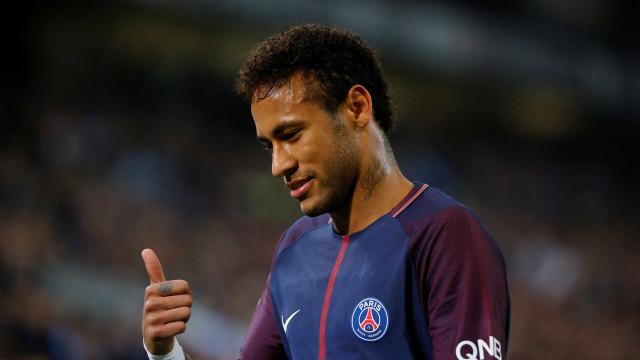 """""""Neymar arrepende-se de ter assinado pelo PSG"""""""