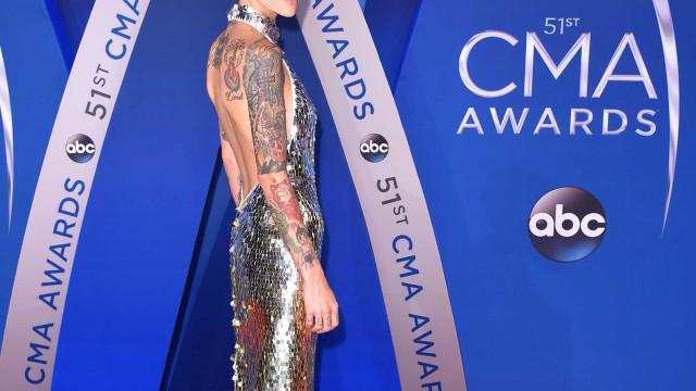 Ruby Rose deixa fãs preocupados por causa do seu peso