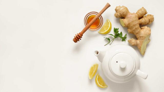 Dicas para fazer um chá de gengibre eficaz