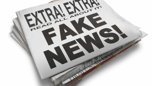 """""""Grupos extremistas"""" de fake news vão chegar a Portugal"""