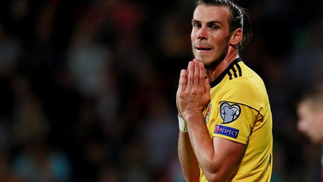 Cunhado de Gareth Bale foi encontrado morto em casa