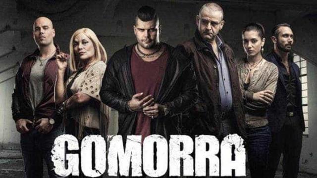 Estreia esta semana a segunda temporada de 'Gomorra'