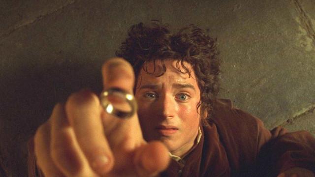 É oficial: Vêm aí várias séries baseadas no universo de J.R.R. Tolkien