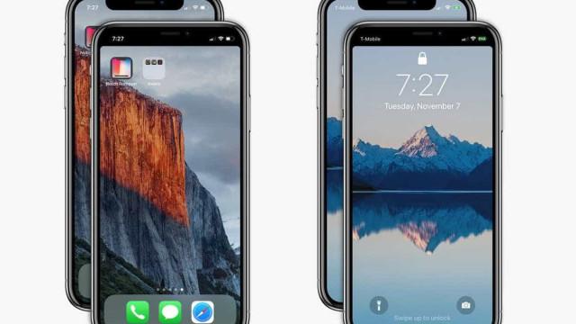 Até a Apple reconhece 'defeito' do iPhone X