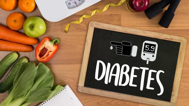 """""""A diabetes não dói. O que dói são as complicações da doença"""""""
