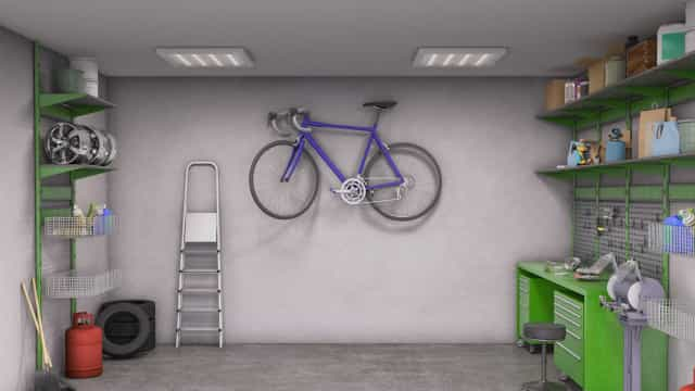 Ideias para aproveitar ainda mais a garagem