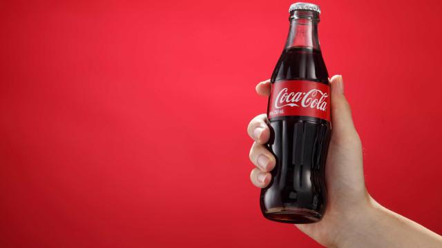 Coca-Cola encerra 2017 com menos 81% de lucro