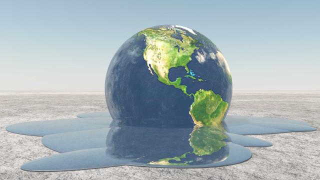 Portugal é o 14.º país com melhor desempenho sobre alterações climáticas