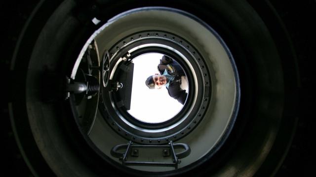 Argentina: Submarino desaparecido pode ter explodido