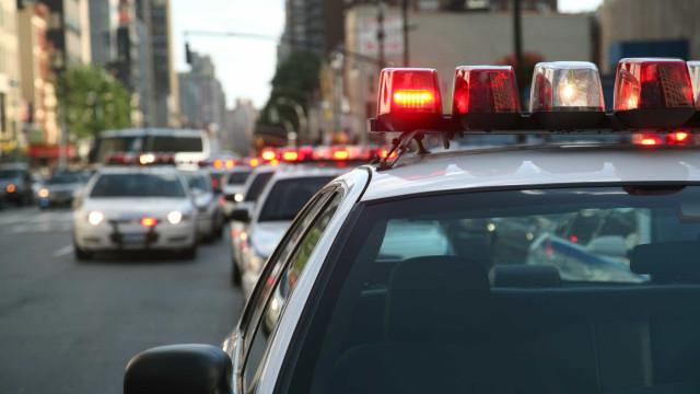 Polícia encontra quatro cadáveres em casa a arder em Las Vegas