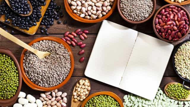Tudo o que precisa de saber para cozer corretamente as leguminosas