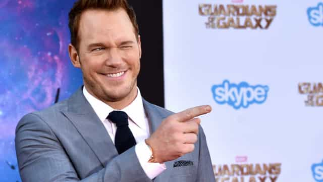 Chris Pratt namora com filha de Arnold Schwarzenegger?
