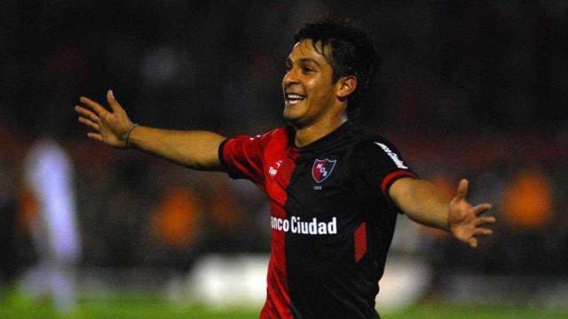 Mauricio Tévez, o precoce (e polémico) extremo que interessa ao Sporting