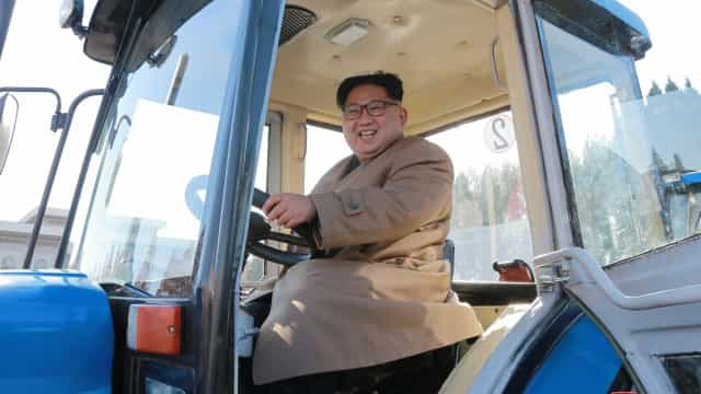"""Trump é """"criminoso hediondo, condenado à morte pelo povo norte-coreano"""""""