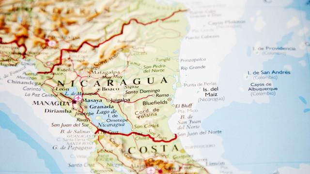 Ataque das autoridades da Nicarágua contra cidade rebelde faz três mortos