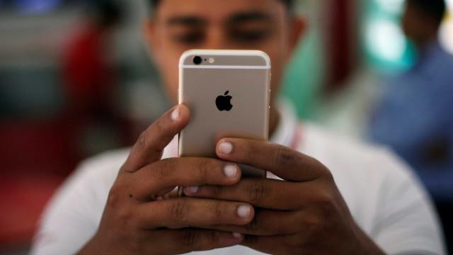 Apple cede à pressão e criará exceção para a Índia