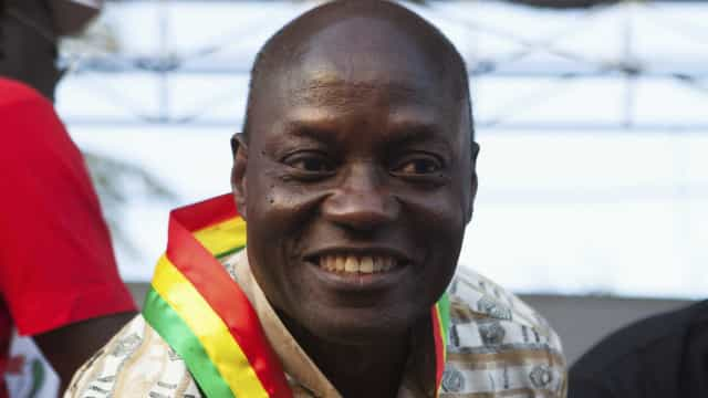 """Guiné diz que """"está na hora"""" de concretizar estatuto do cidadão lusófono"""