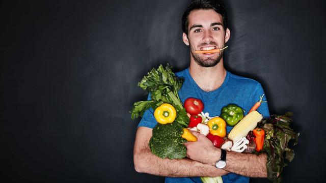 Como a dieta à base de vegetais pode ser a salvação do coração