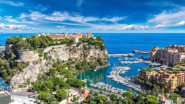 Mónaco tem projeto de dois mil milhões de euros para expandir território